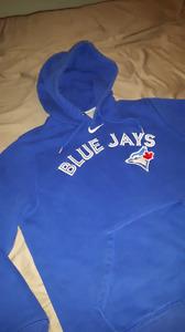 Blue jays Hoodie Sweatshirt