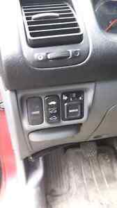 2005 Honda Civic certified and e tested