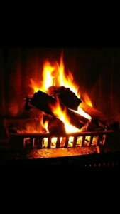 Need Firewood? Free Delivery in Hamilton Area - Firewood Guys