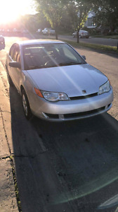 2007 saturn ion price reduced for quick sale