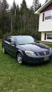 2008 Pontiac G5 Coupe (as is where is)
