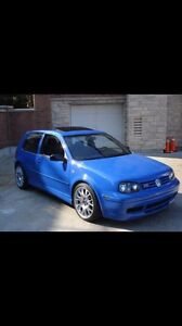 LOOKING FOR MK4 GTI IN GOOD CONDITION