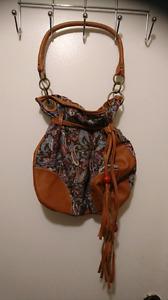 Beautiful medium sized purse
