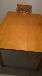 Dining room table *need gone by Tuesday*