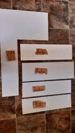 Free Wood offcuts