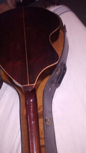 1972 Gianinni Craviola with case $350 or will trade