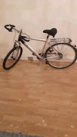 Mens Mckenzie Road Bike 20Inch