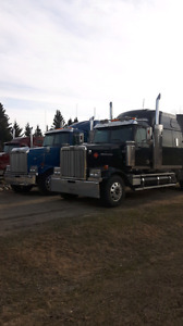 06 and 07 Western Star