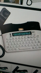 PHONE AND tty COMBINATIO