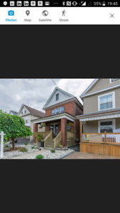 Beautiful Home for rent Hamilton - Available Dec 15 onwards