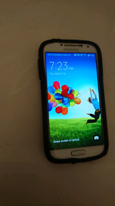 Samsung S4 (Telus)
