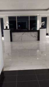 PROFESSIONAL commercial/residential  tiling