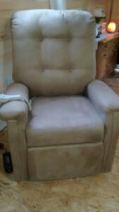 PowerRecliner and  Lift Chair