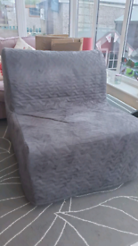 IKEA Chairbed