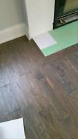 Floors WSIB Installer WSIB