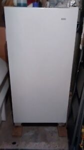 Kenmore upright 8 cubic feet