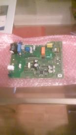 Worcester printed circuit board