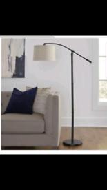 Floor Lamp (New Boxed)