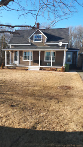 2847 Route 20 Darnley, PEI