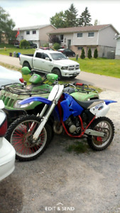 Yz 125 good condition