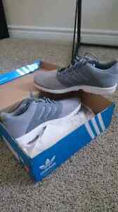 New Adidas Torison shoes