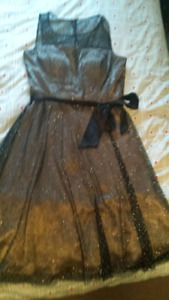 Holiday dress size 16 from Laura