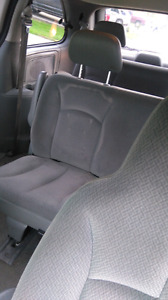 Wonderful minivan in immaculate condition
