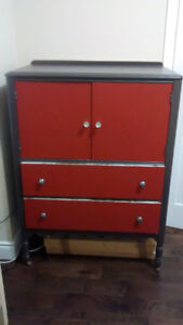 FREE Antique Dresser