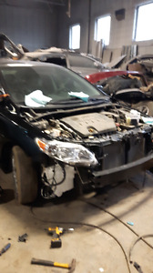 Toyota corolla parts 2003 to.2017