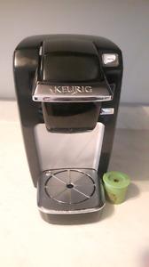 Machine Keurig K15 Classique