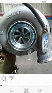 Holset hx40w turbocharger