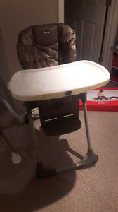 Chico Polly High Chair