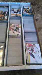Upper deck hockey complete base sets 1991 to 2015/16 London Ontario image 5