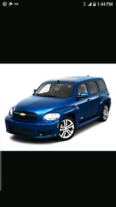 2010 Chevy low km mint conditon