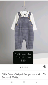 Baby 6-9 months