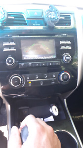 Selling nissan altima s