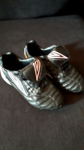 Chaussures souliers soccer