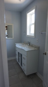1 bdrm, 2 minute walk to Lawrence West station