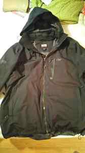 OUTDOOR RESEARCH WINTER JACKET 2XL!