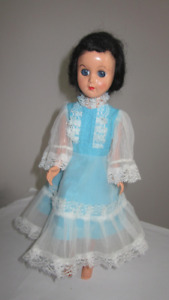 Vintage 1950's Reliable Toy Company Dress Me Doll