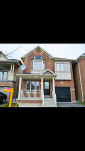 4+2 Bedroom Detached House For Sale in Milton ON