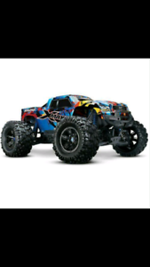 I'm looking for a traxxas 8s xmaxx