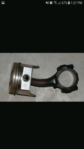 Looking for unusable car parts