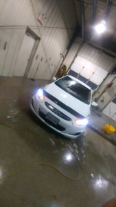 2012 accent. Need gone
