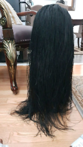 Long Twist With Frontal Closure