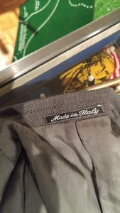 Armani Collezioni Summer Sports Jacket 40R
