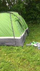 4 berth Tent (make me an offer)