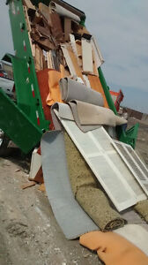 CALL US NOW! Fill all you can JUNK REMOVAL - $140