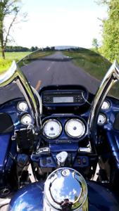 Inner fairing Road Glide