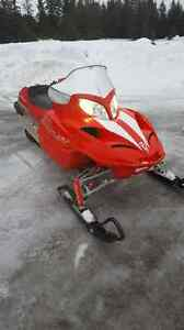 2005 ARCTIC CAT